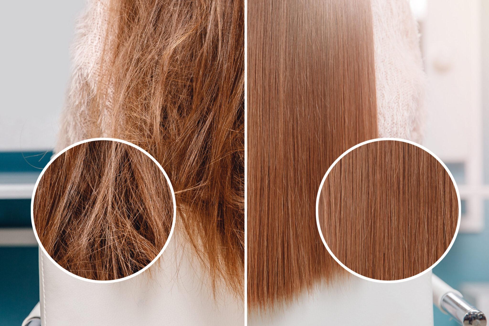 Arlington Keratin Hair Straightening | Miracles Salon | Best Hair Salon DC